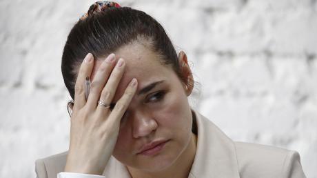 Обращение Тихановской о протестах: в Сети указали на странные моменты, ее соратница прояснила ситуацию