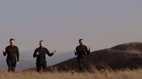 Гуцулка Ксеня, перепели, хит, Randevu, группа, Львов
