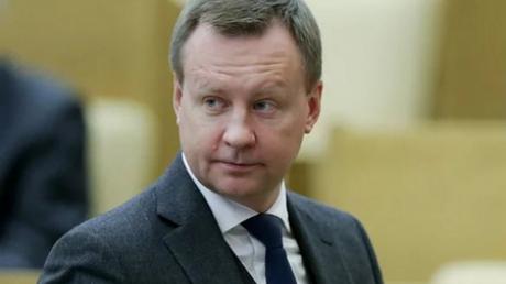 Российские СМИ уверяют, что депутат Вороненков жив - даже нашелся свидетель