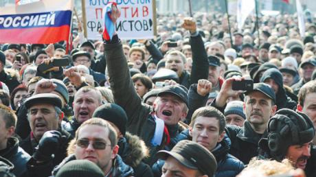 ходаковский, русская весна, донецк, террористы, донбасс, днр, война, новости украины
