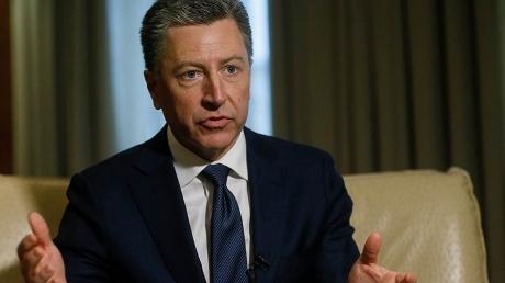 РФ саботирует переговоры по миротворцам на Донбассе: почему Сурков отверг идею о выборах и амнистии - Волкер