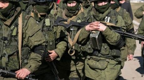 РФ проводит масштабные учения у границ Эстонии и Латвии