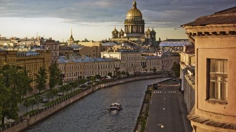 Жители Санкт-Петербурга не хотят видеть в городе улицу им. Кадырова
