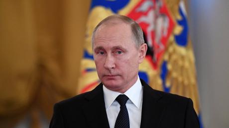 новости, Путин, гороскоп, Владд Росс, предсказание, прогноз, смерть, заговор, убийство