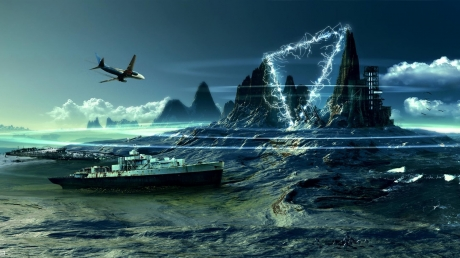 бермудский треугольник, США, бермуды, катастрофы, море дьявола, дьявольский треугольник, тайна, аномалии