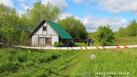 происшествия, расстрел, житомирская область, полиция украины, украина