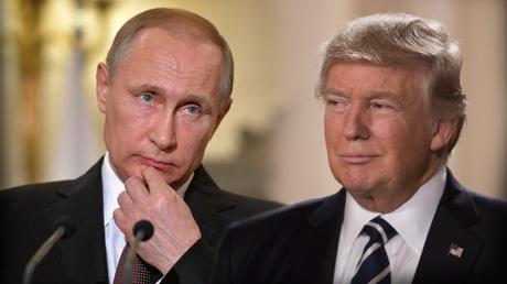Трамп выставил Путину ультиматум по Украине: стали известны подробности