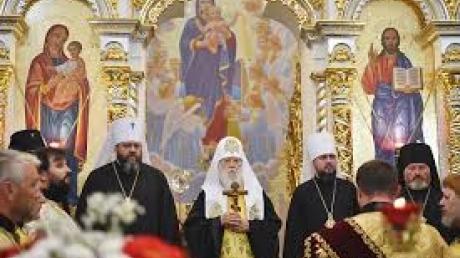 В УПЦ КП назвали кандидатуру на пост предстоятеля единой поместной церкви: речь идет о ставленнике Филарета