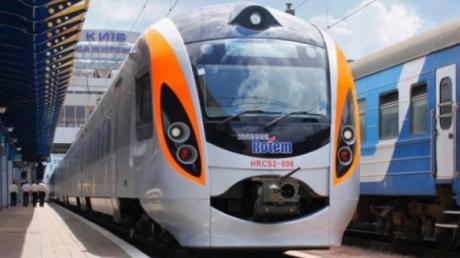 """Завтра в Польшу отправится первый """"безвизовый поезд"""" из Украины"""