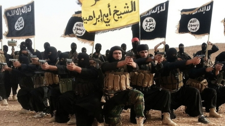 Боевики ИГИЛ надругались над христианской святыней на Филиппинах (видео)