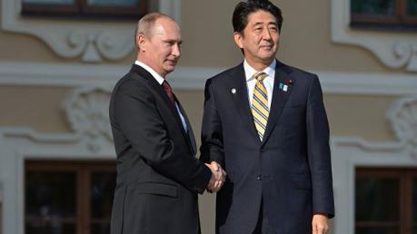 Эксперт: Япония загнала Кремль в ловушку с Курилами, РФ в отчаянном положении, деваться некуда