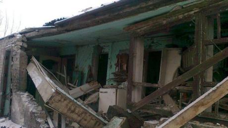 Луганская область пережила 43 обстрела за минувшие сутки, - ЛОГА