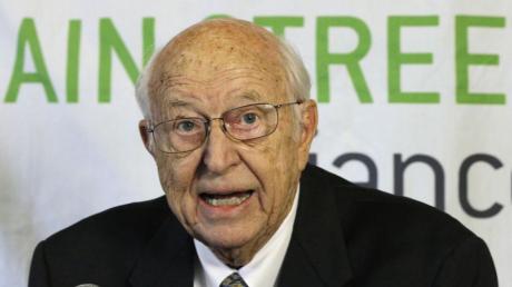 Скончался 94-летний отец Билла Гейтса