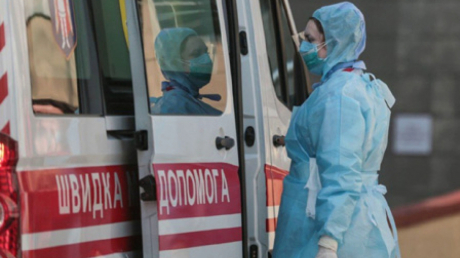 В Харькове пациента с инсультом отказались принимать больницы из-за коронавируса - 39-летний мужчина умер