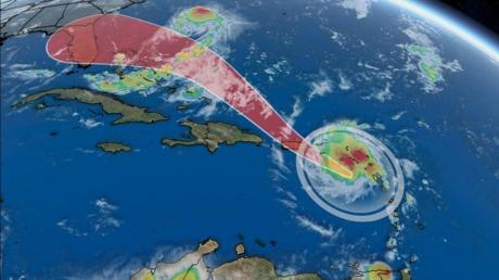 НИбиру, пришельцы, НЛО, климатическое оружие, ураган Дориан, видео, технологии, природные катастрофы