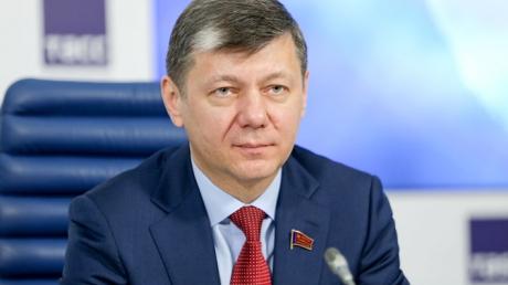 Москва в бешенстве: новые санкции США против России могут полностью перечеркнуть все договоренности Путина и Трампа на полях саммита G20