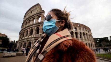 Правила поведения при пандемиях - как защитить себя от китайского коронавируса COVID-2019
