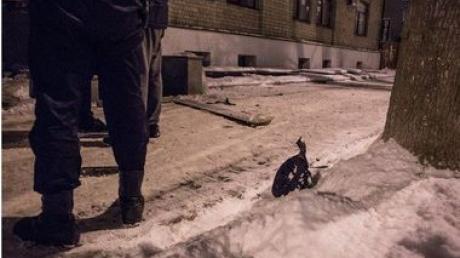 теракт, харьков, криминал, волонтерская организация, помощь бойцам ВСУ