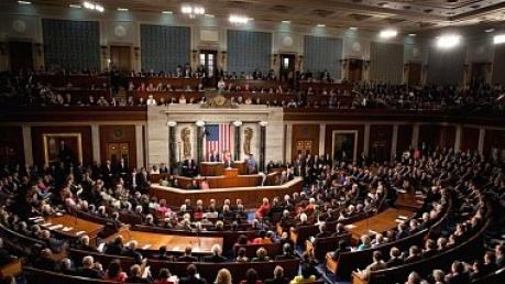 Конгресс США рассмотрит выделение Киеву $1 млрд военной помощи