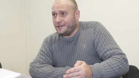 Слова Яроша оказались пророческими: Сурков подтвердил его опасения, детали