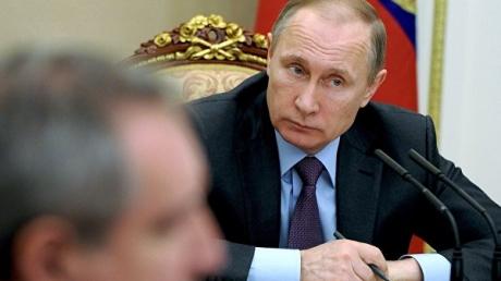 Окружение президента Путина, а также украинского олигарха Сергея Курченко в Германии подозревают в отмывании денег