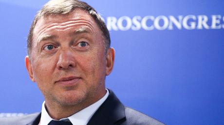 """Олигарх Дерипаска пояснил, что будет с санкциями по """"Северному потоку 2"""""""