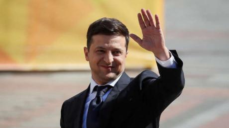 """""""Зеленский не совершал официальный визит в Оман"""", - ответ пресс-службы президента"""