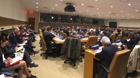 Джемилев призвал Запад не допустить дискриминации крымских татар оккупантами на своей родной земле