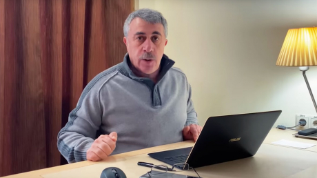 Пандемия COVID-19 и школа: Комаровский рассказал об особенностях учебы с 1 сентября