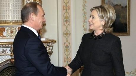 Невероятная сенсация: Сбербанк России финансирует кандидата в президенты США Хиллари Клинтон и ведет внешнюю разведку – Observer
