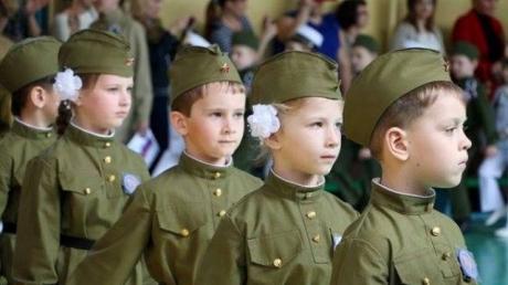 пятиминутки ненависти, новости России, Краснодарский край, пропаганда, образование