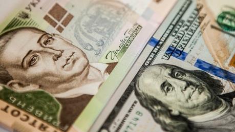 доллар, гривна, курс валют, нацбанк, новости экономики, украина