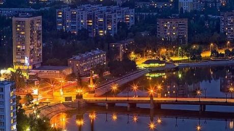 Ситуация в Донецке: новости, курс валют, цены на продукты 03.05.2016