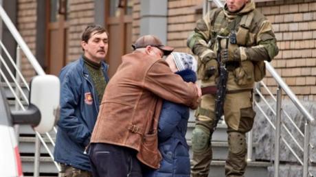 В Украине 5 марта объявлен днем траура по погибшим на шахте Засядько в Донецке