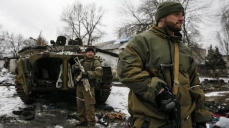 США предостерегает боевиков Донбасса: захват новых территорий серьезно подорвет минские договоренности