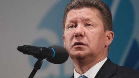 Миллер, Россия, Украина, газ, Путин, Порошенко, финпомощь, Миллер, Еврокомиссия
