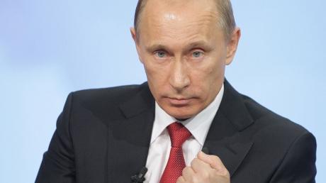 """""""Украинский и русский народ, они просто близкие родственники"""", - заявил Путин, а после отдал приказ убивать """"братьев"""""""