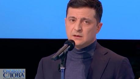 """""""Не до комфорта сейчас"""", - Зеленский сообщил о переходе страны на режим """"выживания"""""""