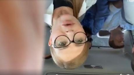 Ляшко и Тимошенко оконфузились во время совместной трансляции, видео