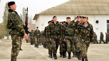 """В Минобороны озвучили планы призыва: тысячи украинцев """"станут под ружье"""""""