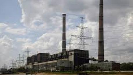 Уголь на Углегорскую ТЭС доставят из Красного Лимана, - ДонОГА