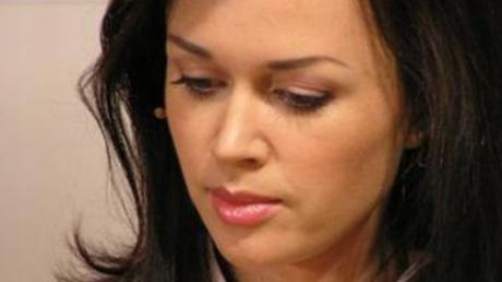 РосСМИ: Анастасия Заворотнюк не выжила, она умерла 5 октября - источник
