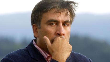 Прокуратура Грузии требует от Украины задержания и экстрадиции Саакашвили