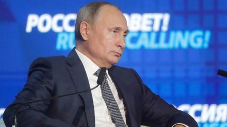 """""""Академический кидок Путина"""", - соцсети повеселило хобби российского агрессора"""