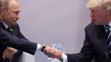 Давит на жалость: Путин опозорился перед Трампом и признал, что санкции добивают экономику России