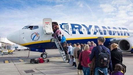 Ryanair все же зайдет в Украину: стало известно, на какие уступки пошли в Борисполе