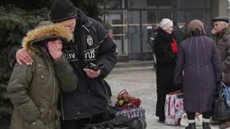 ООН обратится к донорам с просьбой выделить $41,5 миллиона для переселенцев в Украине