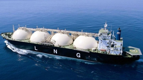 """У Путина этого не переживут: в """"Нафтогазе"""" рассказали, когда первый танкер с LNG-газом из США прибудет в Украину"""