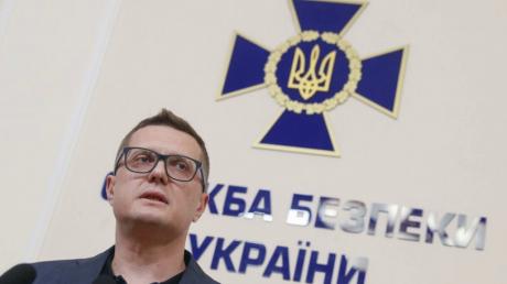 Жена нового главы СБУ оказалась гражданкой РФ - Баканов выступил со срочным заявлением