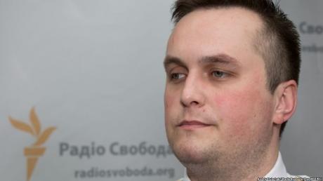 Депутатом Евгением Дейдеем, которого не отдали Генеральной прокуратуре, теперь займется САП